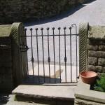 Entrance Gate (Offerton)