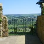 Field Entrance Gate (Offerton)