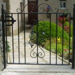 Front Gate (Tideswell)